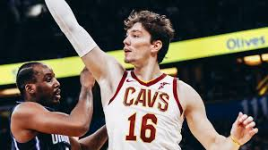 Cedi Osman, Cleveland Cavaliers Agree To A Four-Year, $30.8 Million  Extension