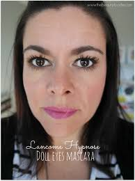lancôme hypnôse mascara review لم يسبق