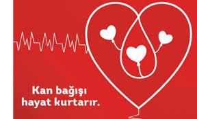 Kızılay Haftası Kan Bağışı - Genç Gönüllüler