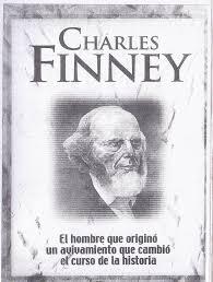 Resultado de imagen para libros de charles finney