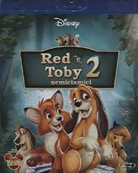 Amazon.com: Red E Toby Nemiciamici 2: jim kammerud: Movies & TV