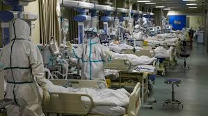 China's coronavirus death toll surges ...