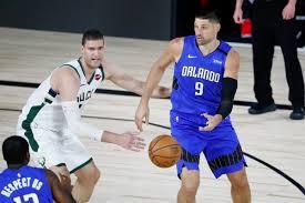 How the Orlando Magic managed to shock the Milwaukee Bucks - Orlando  Pinstriped Post