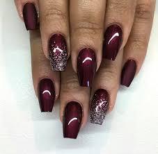 valentines day diy nail designs