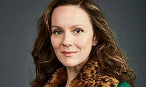 The one lesson I've learned from life: Rachael Stirling says ambition is  not a dirty word | Daily Mail Online
