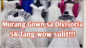 wedding dress consignment wedding gown