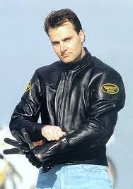 vanson mark 2 sport rider leather jackets