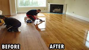 how to clean wood floors the best way