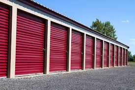 An Introduction To Several Types Of Self Storage Models - cc29nj