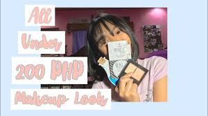 affordable makeup tutorial philippines