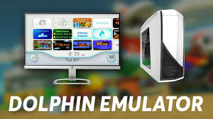 play wii games on pc dolphin emulator