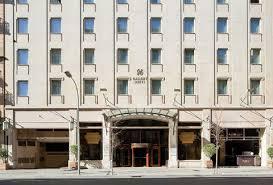 gallery hotel barcelona british airways