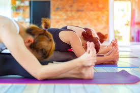 yoga studios in alexandria