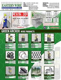 Eastern Wire Manufacturing Inc Home Facebook
