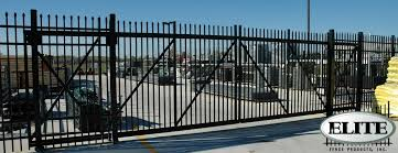 Aluminum Fencing By Elite Fence Products Inc Ornamental Aluminum Fence And Gate Manufacturer Residential Commercial Industrial Aluminum Fence Pool Fencing And Estate Gates
