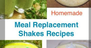 meal replacement days to fitness