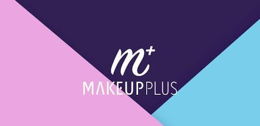 """ผลการค้นหารูปภาพสำหรับ Makeup Plus - Virtual Makeup"""""""