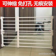 Multifunction Retractable Indoor Pet Dog Fence Shopee Philippines