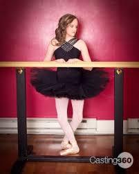 Abigail Bowman - Talent Portfolio | Casting360