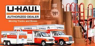 u haul dealer network login official