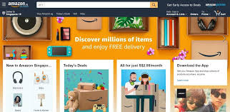 Amazon launches bigger local online store in Singapore - TODAYonline