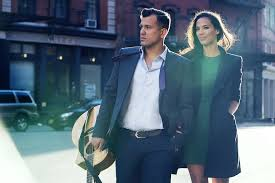 Johnnyswim Speak On New Album, Working As A Married Couple and Musical  Royalty - Life+Times