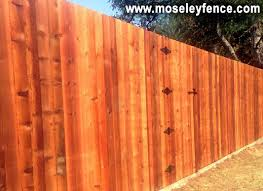 Crowley Fence Cleburne Fence Fence Staining Wood Gates