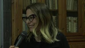 Fermo sui Libri 2019: Teresa Ciabatti. Reportage - YouTube