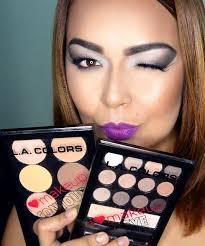 l a colors cosmetics steemit