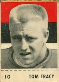 Ottawa Rough Riders Gallery - 1956 | Trading Card Database