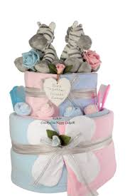 gifts for newborn twin boys