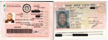 Revelation: Hushpuppi acquired St Kitts and Nevis passport, citizenship to  'escape' from Dubai | PageOne