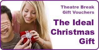 gift vouchers the perfect stocking filler