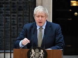 Boris Johnson positivo al coronavirus: «Lo batteremo insieme»