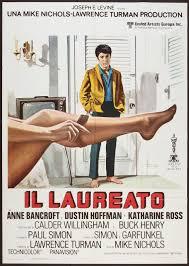 Il laureato (1967) streaming ita Altadefinizione
