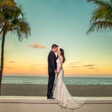 fort lauderdale beach weddings events