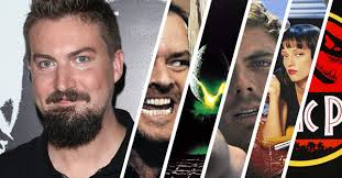 Adam Wingard's Five Favorite Films << Rotten Tomatoes – Movie and ...