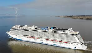 ncl norwegian bliss cruise itinerary