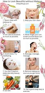 natural face beauty tips you need to