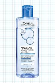 what is a micellar water cleanser 8