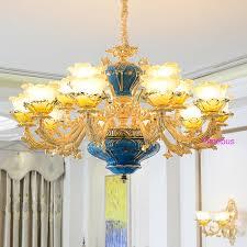 crystal dining room chandeliers modern