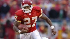 Ex-NFL star Larry Johnson sounds off on supposed 'effeminate ...