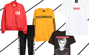 collaboration with justin bieber