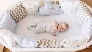 baby crib pers liners safety in 2019