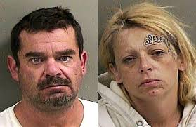 Galesburg duo latest charged with dealing ice meth - News - The  Register-Mail - Galesburg, IL