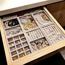 storage tray ring bracelet gift box
