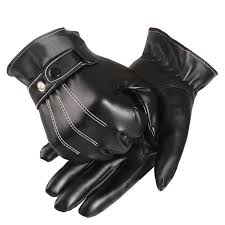 mens winter driving gloves canada