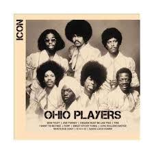 Ohio Players - ICON: Ohio Players (CD) : Target