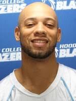 Ramon Smith - 2011-12 - Men's Basketball - Hood College