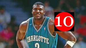 Larry Johnson - Top 10 Plays of Career - YouTube